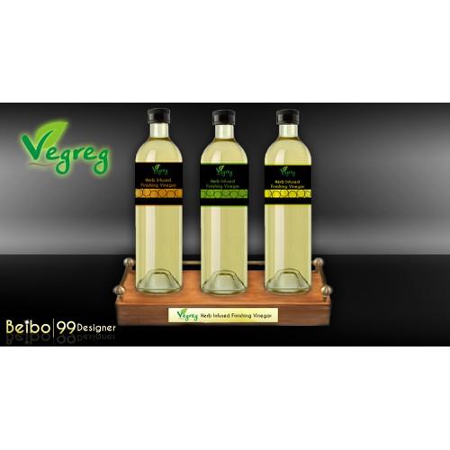 Vegreg vinegar