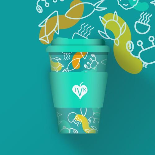 Papercup Design