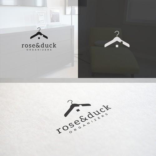 Logo for Rose & Duck