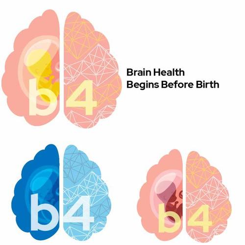 Prenatal Logo- Process