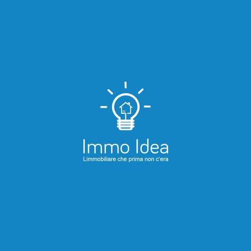 Logo Immo Idea