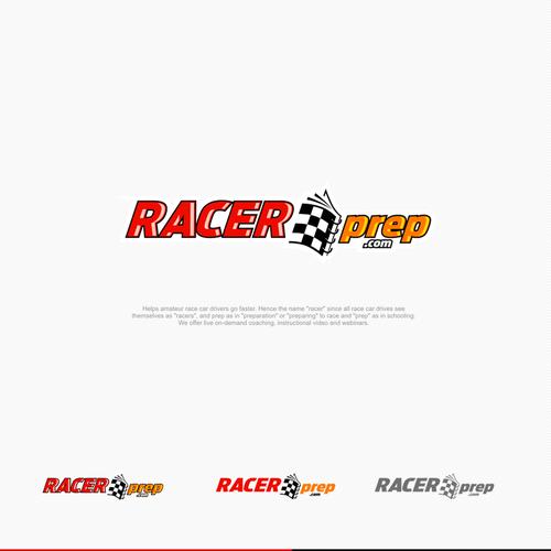 Racer prep