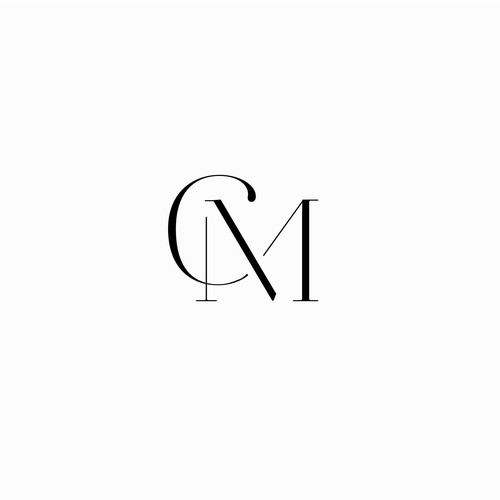 Minimal, clean and elegant logo for Beauty & Hair Brand