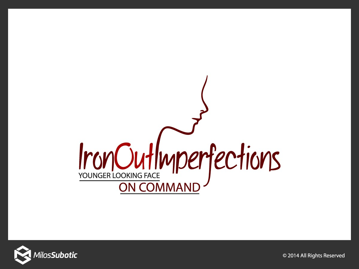 Iron Out Imperfections: Beauty On Command