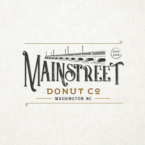 Mainstreet Donut Co.