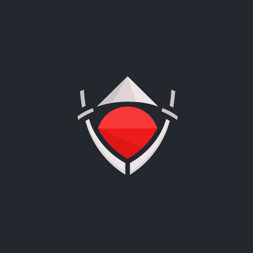 Logo proposal for PPCSamurai Co.