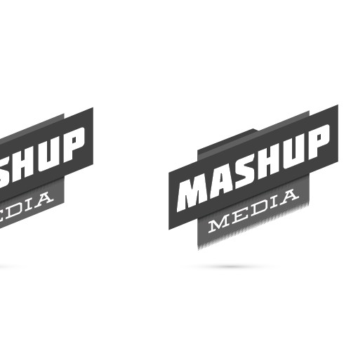 Mashup Media New Logo Design!