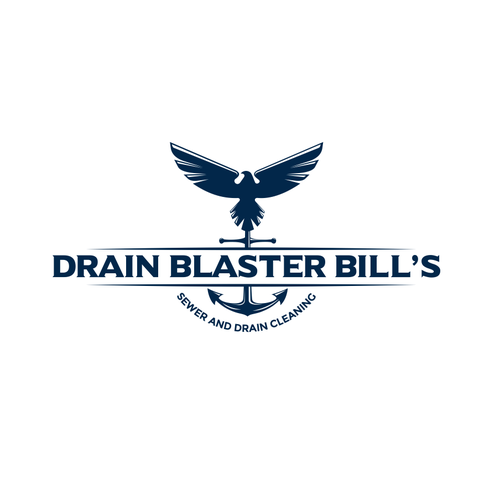 Drain Blaster Logo