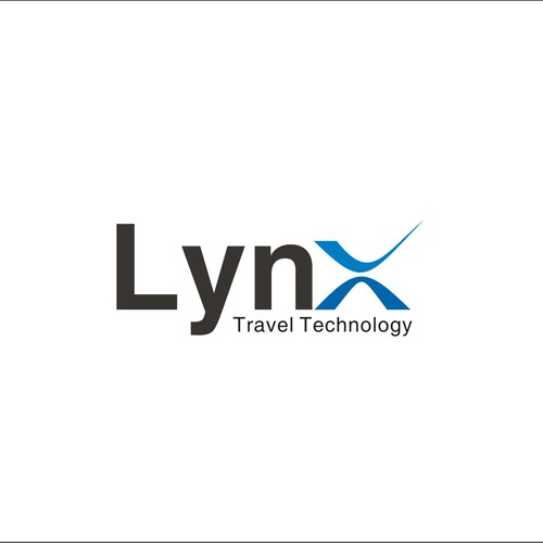 Logo for Lynx Travel Technology