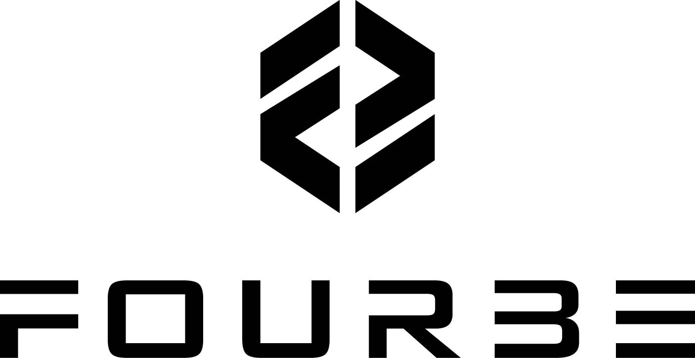 A Geometric/minimalist logo for a DJ ;)
