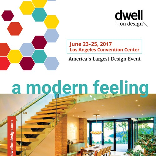 Dwell Expo Advert