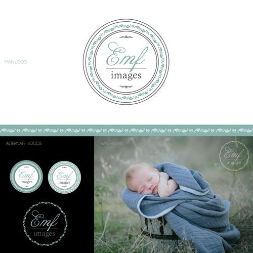 EMF Images needs a new logo