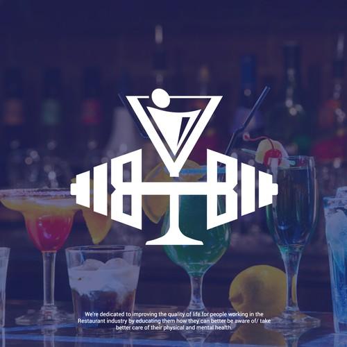 Fitnes&Bar logo