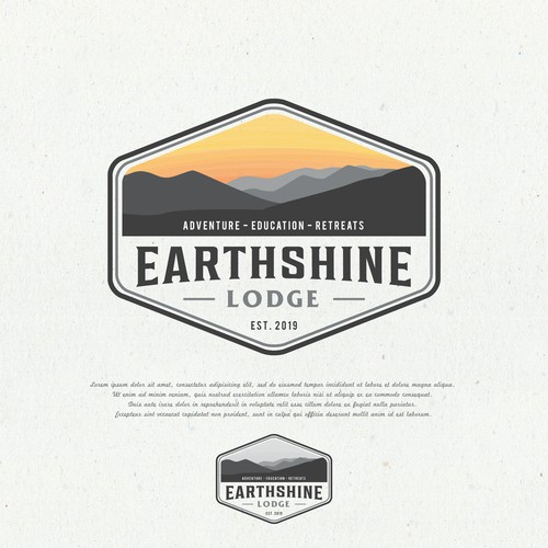 Earthshine Lodge