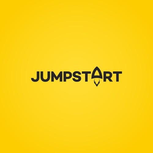 logo for jumpstart