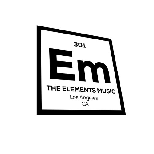 Logo for The Elements Music