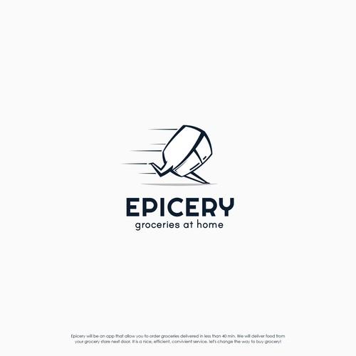 EPICERY App contest.