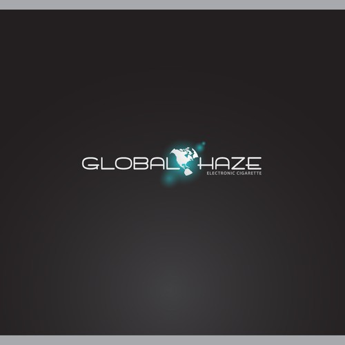 Global Haze needs a new logo