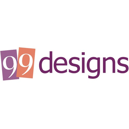 Logo for 99designs