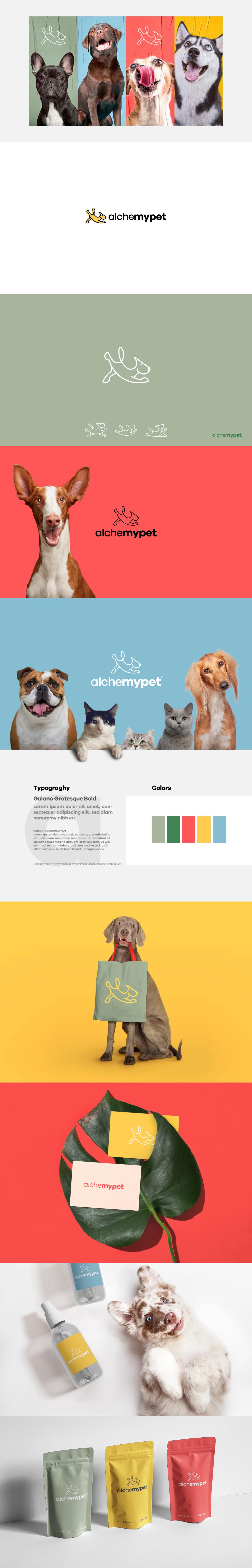 Alchemy Pet Nutraceuticals