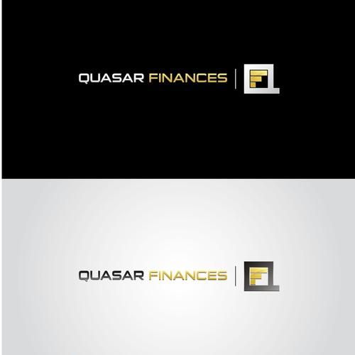 logo pour QF et ou Quasar Finances