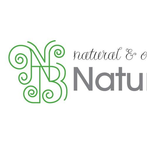 NaturalBeauty.com identity