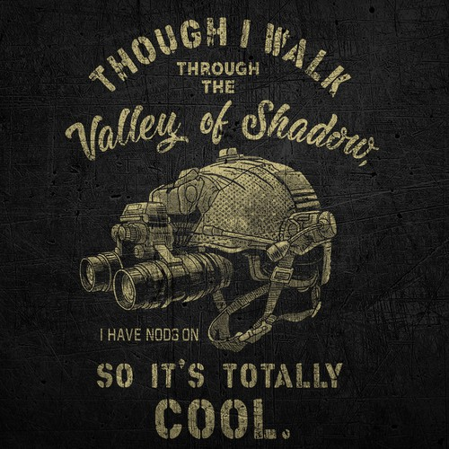 VALLEY OF SHADOW
