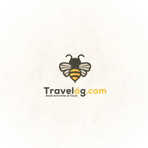 Travelog logo