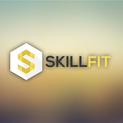 SkillFit Logo