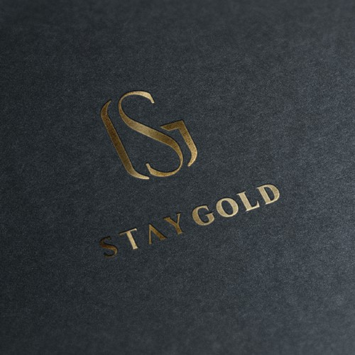 Elegant and luxury logo for an accessory brand