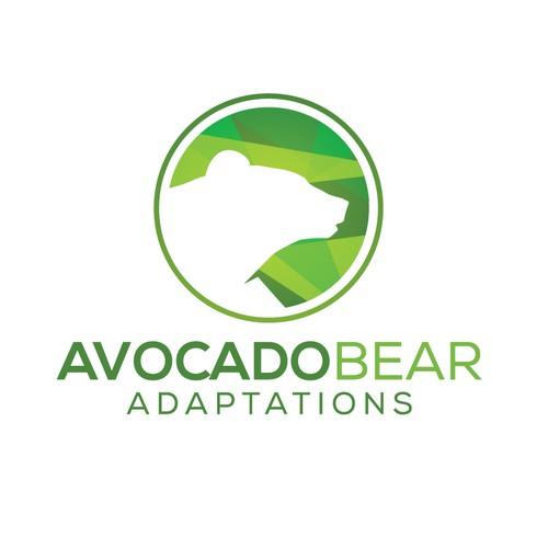 Logo for bear