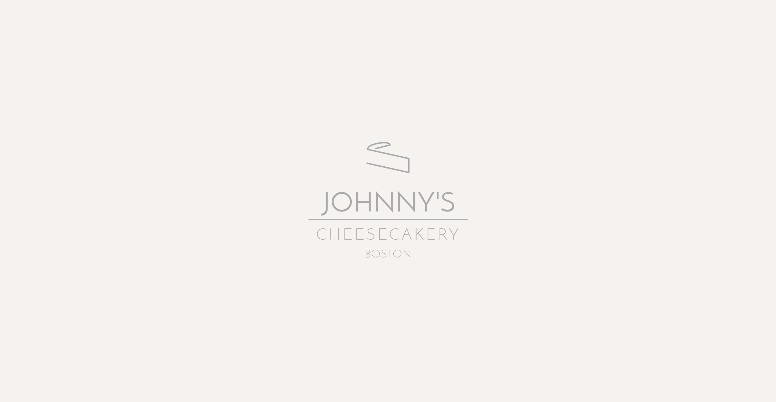 Create a branded logo for our Cheesecake Company