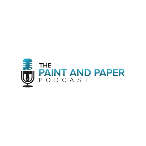The paint and Paper podcast