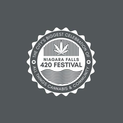 Niagara Falls 420 Festival