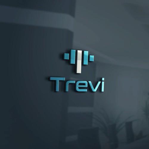 TREVI fitness Logo