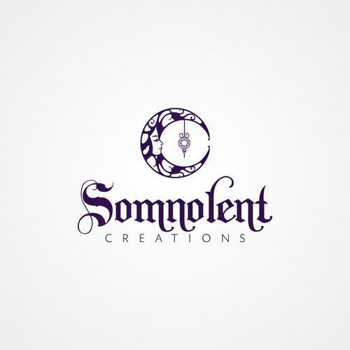 Whimsical Logo for Jewlery Company