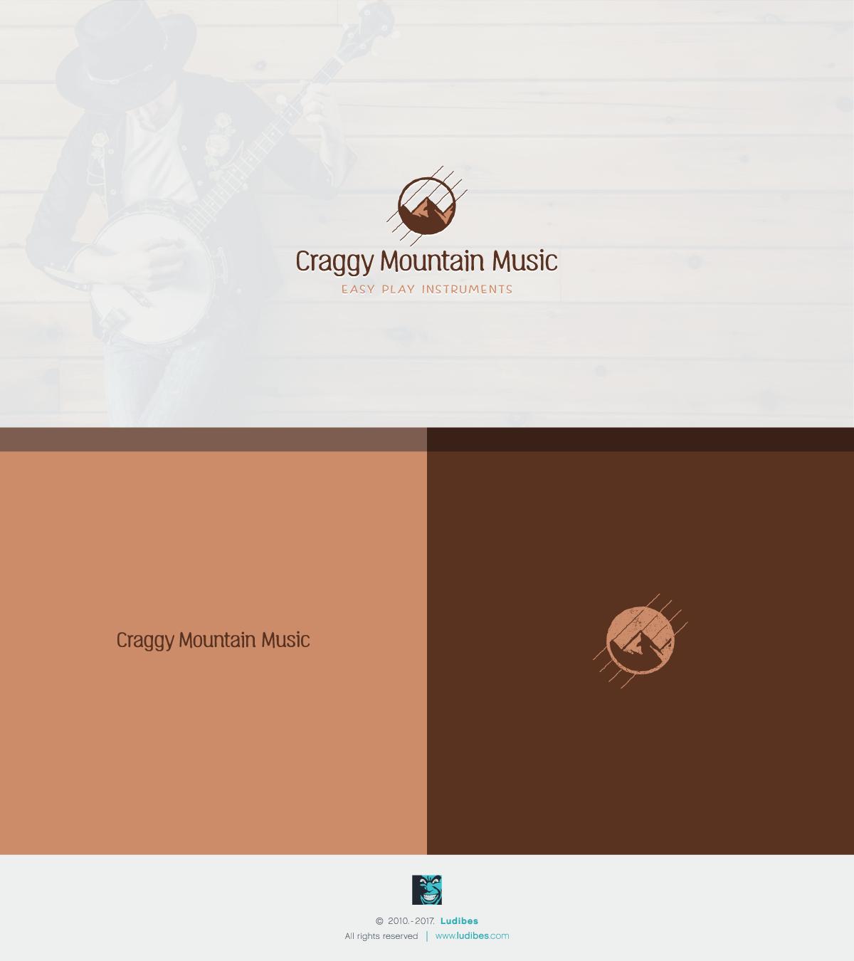 Craggy Mountain Music