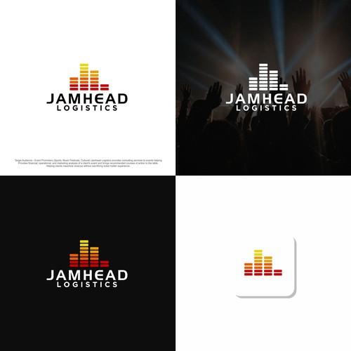 music & sports logo