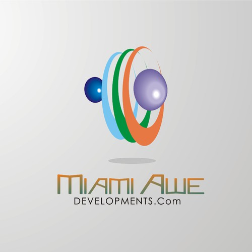 Fully vectorized, creative, modern, vibrant, colorful logo. We designstate-of-the-art, contemporary homes