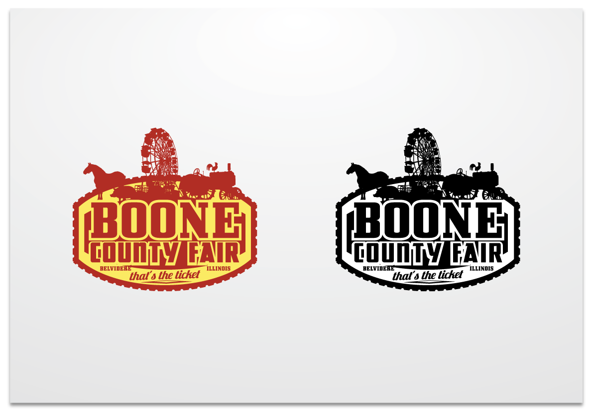 New logo wanted for Boone County Fair