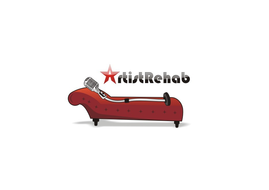 NEW TV SHOW LOGO NEEDED - ARTIST REHAB