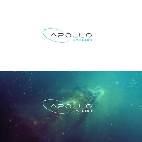 Create the Future Image of Worldwide Communications for Apollo Satcom!