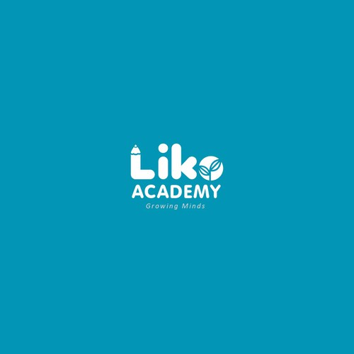 Logo concept for Kids Education Academy