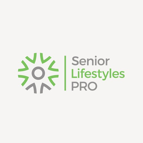 Senior Lifestyles PRO Logo