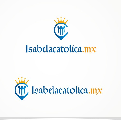 Logo for website of businesses that sell promotional items in a specific area