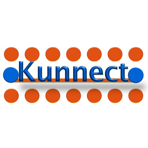 Create the next logo for Kunnect