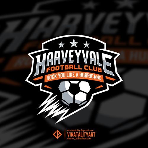 Logo HARVEYVALE