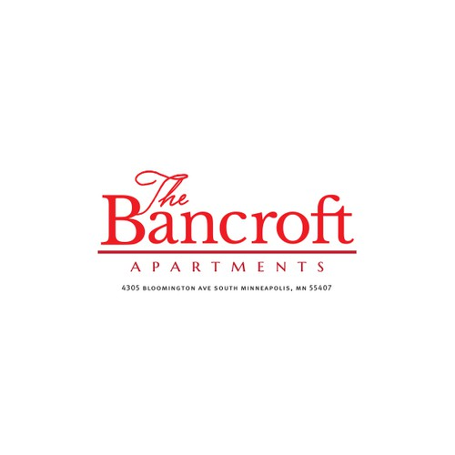 The Bancroft Sample Logo
