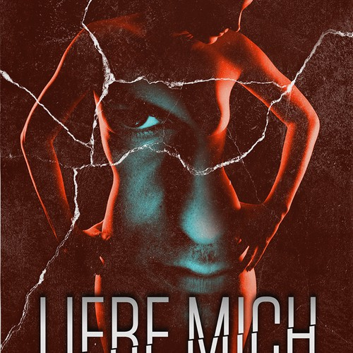 Liebe Mich book cover