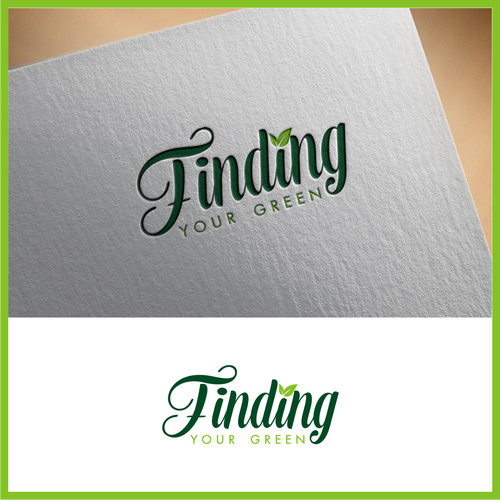 finding u green